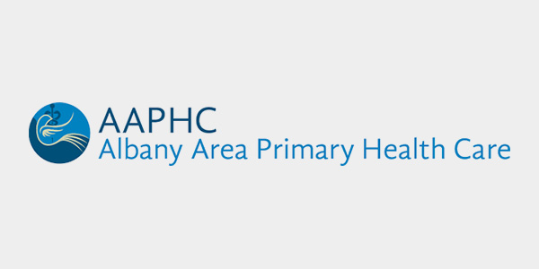 Albany Area Primary Health Care (AAPHC)